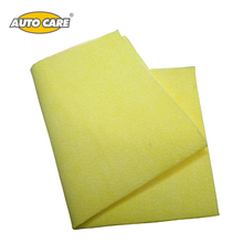 Auto Care 1-Pack 40x35cm Premium Microfibre Chamois Fast Streak-free Drying Your Car after washing or cleaning