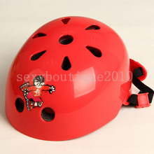 Youth Kids Children Outdoor Scooter Skates Helmet Cycling Safety Head Protection