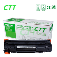 new product 78A 278a CRG328 for Compatible toner cartridge for HP CE278A use for HP Laserjet Pro P1560/P1566/P1606
