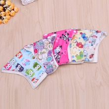hot sale Pick Charcoal Bamboo Cloth Reusable Menstrual Sanitary Maternity Mama Pads