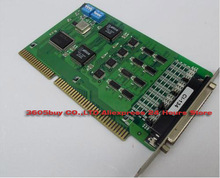 High quality CI-134 ISA Bus R S-422/485 100% tested perfect quality Industrial Communications Four Serial Board