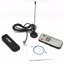 USB ISDB-T Digital Video Recorder TV Dongle Tuner Receiver Adapter for PC Laptop