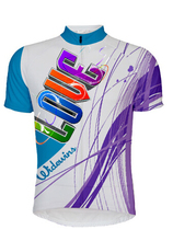 new men/women cartoon cycling Jersey hello/this guy needs a beer/we can do it /smile cycling clothing beer bike gear