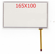New 7'' Innolux AT070TN92/90/94/93 HSD070IDW1 touch screen digitizer,panel 165mm*100mm