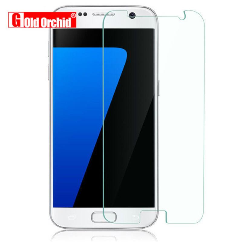For Samsung Galaxy S2 S3 S4 S5 S6 Tempered Glass Guard Film 9H 0 26mm Ultra