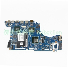 Laptop Motherboard For Dell XPS 14Z L412Z CN-01GY8V 01GY8V Mainboard PLW00 LA-7451P I5-2450M CPU GeForce GT520M