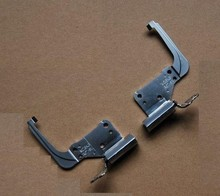SSEA New Free Shipping Laptop Screen LCD Hinges for Dell Inspiron 13Z-5323 5323 1308 1508 P/N:RBR07005010 FBR07006010(China)