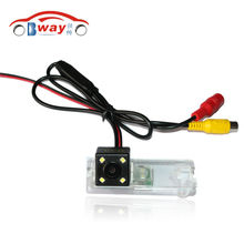 BW8080 China Post Air Mail Free Shipping 100% Waterproof 170 Degree Wide Angle sail Car Rear View Camera