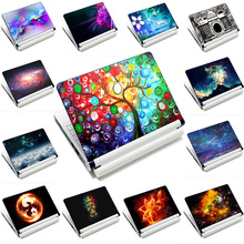 "Buy 15""15.4""15.6"" Inch New PVC Prints Laptop Decal Sticker Cover Starry Sky Notebook Skin Macbook Lenovo HP ASUS ACER DELL for $7.49 in AliExpress store"