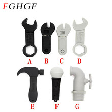 FGHGF wrench model usb 2.0 memory stick pendrive 128mb 2gb 4gb 8gb 16gb 32gb tool hammer usb flash drive USB creativo