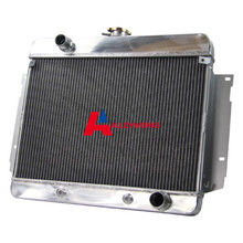 Fast delivery NEW Brand Auto cooling parts 4 Row CORE aluminum radiator FOR 1969-1970 Chevy Impala Chevy Brookwood/Caprice
