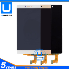 For Huawei P8 GRA_L09 GRA_UL00 GRA-L09 GRA-UL00 LCD Display Panel With Digitizer Full Screen Complete Assembly