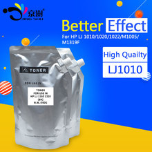 500g/pcs refill toner powder Q2612A compatible for HP LaserJet 1010 1020 1022 1005 M1005 M1319F printer(China)