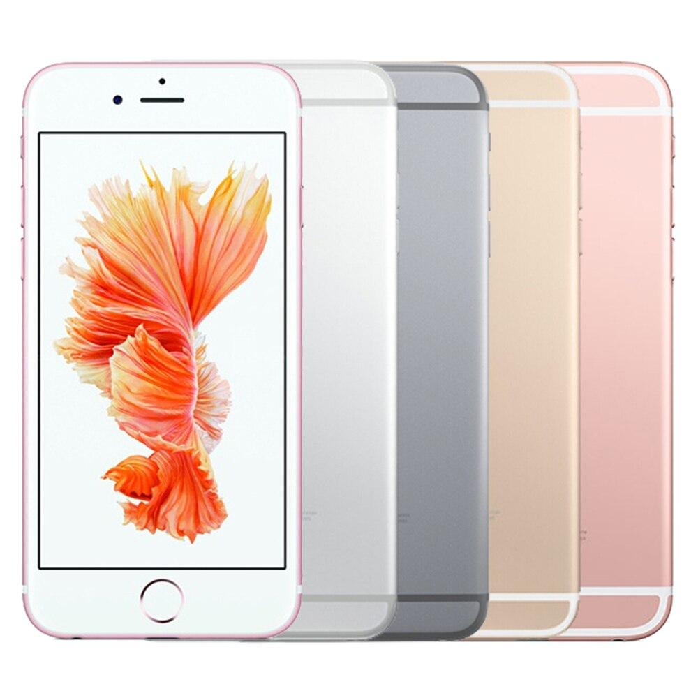 Apple iPhone 6 32GB los toestel vergelijken op prijs IPhone 6s vergelijken en kopen