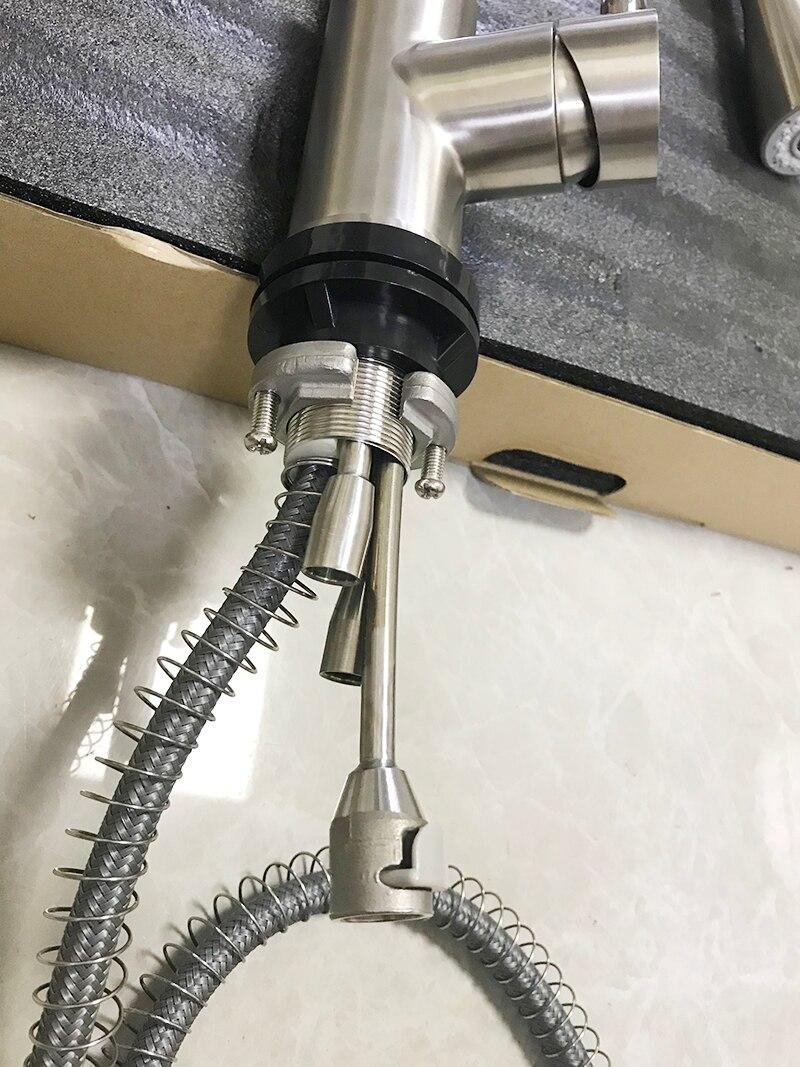 Kitchen sensor touch tap (8)