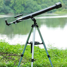 Brand new F90060M 900/60mm Monocular Refractor Space Astronomical Telescope Spotting Scope 45x-675x