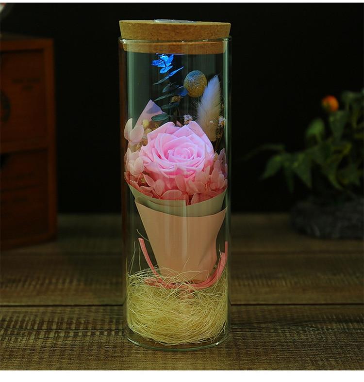 FIORI Artificiali Rose Di Natale X 144 per l/'uso in NATALE CORONE