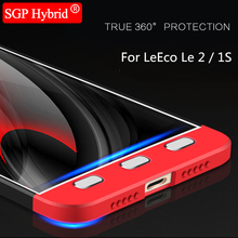 Hot Brand 360 All Cover Special Case For LeTV LeEco Le 2 / 1s 1 S Protective Mobile Phone Bag Front Back Full body Cover Case(China)