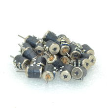 20pcs 4 Wire 2 Phase stepper motor 5.5x7.8mm  micro stepper motor  for camera
