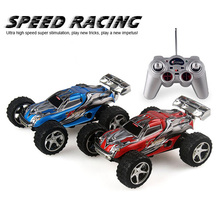 12CM 2.4GHz 1:32 2019 RC Car 5 Speed Gears Remote Control Monster Truck Toy RC Car Motor Electric Off Road Drift Car Kart Mode