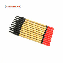 Newdonghui 10pcs/Lot Fishing Float Set Fishing Bobber 1.2G 1.5G 1.8G Buoyancy Wood Meterial 23043 23044 23044A 23044B(China)
