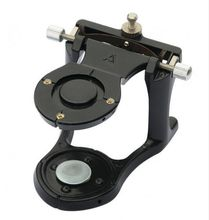 Dental Supply Magnetic Articulator Dentist Adjustable Dental Lab Equipment FREE SHIP(China)