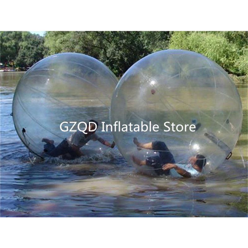 water ball136