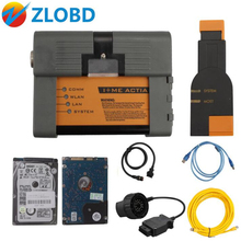 for BMW icom A2 Auto Diagnostic Tool icom A2+B+C for BMW 3 in 1 Sharply Discount On Promotion icom A2 With DHL Free