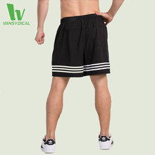 VANSYDICAL Men Running Shorts Marathon Quick Dry Sports Running Shorts Mans Professional Male Gym Yoga Short Hot Outdoor Jogging