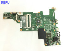 KEFU ORDER NEW Free Shipping 657324-001 Work  For HP COMPAQ PRESAIRO CQ43 CQ57  Laptop Motherboard COMPARE BEFORE ORDER