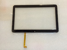 Free shipping 10.1 inch touch screen,100% New for Irbis TZ104 TZ 104 touch panel,Tablet PC Sensor digitizer(China)