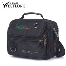 New 3713 Men Messenger Bags Casual Multifunction Small Travel Bags Waterproof Style Shoulder Fashion Military Crossbody Bags