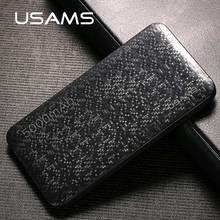 Buy Power bank xiaomi Mi,USAMS Mosaic Ultra Slim 5000mAh Powerbank iPhone 4 5 6 7 SE Samsung Mobile Phone for $10.24 in AliExpress store