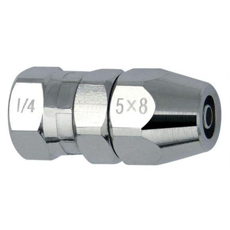 fluid pipe coupler, paint hose connector Pneumatic Air hose connector 3/8 1/4 connector,different size to choose<br>