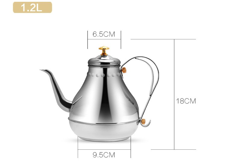Coffee Pots (12)