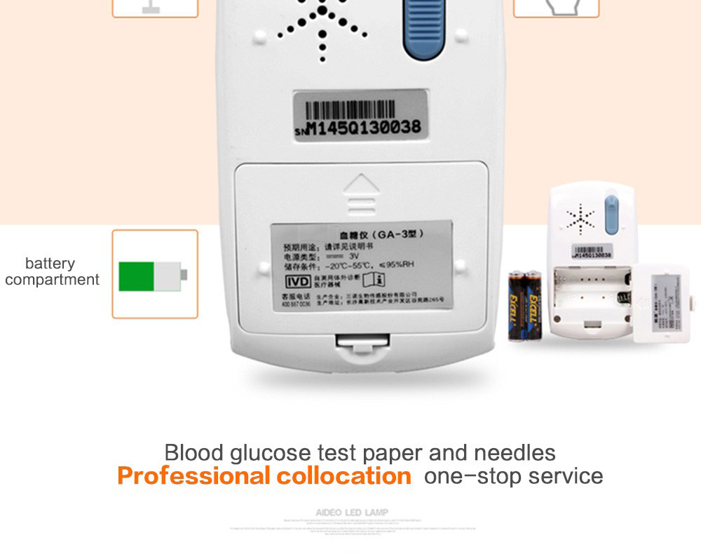 Blood glucose meter-5-1