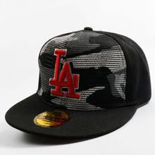 Baseball Hat Woman Ronald LA Lovers Leisure Time Curved Eaves Peaked Cap Sun Hat Male man Hip-hop Hats cotton NY couple caps