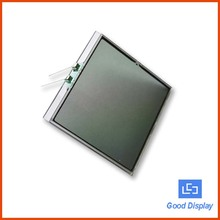 small size 6 o'clock TN transmissive lcd shutter display panel custom made lcd shutter