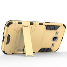 Fashion Case for Samsung Galaxy J3 2016 Cover,3 in 1 Combo Armor Phone Kickstand Case for Samsung Galaxy J3 J320F/M/Y/P 5.0 inch