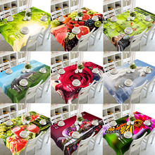 dining multi functional table cloth for party picnic table cloth high quality new designed branded home outdoors table cloth