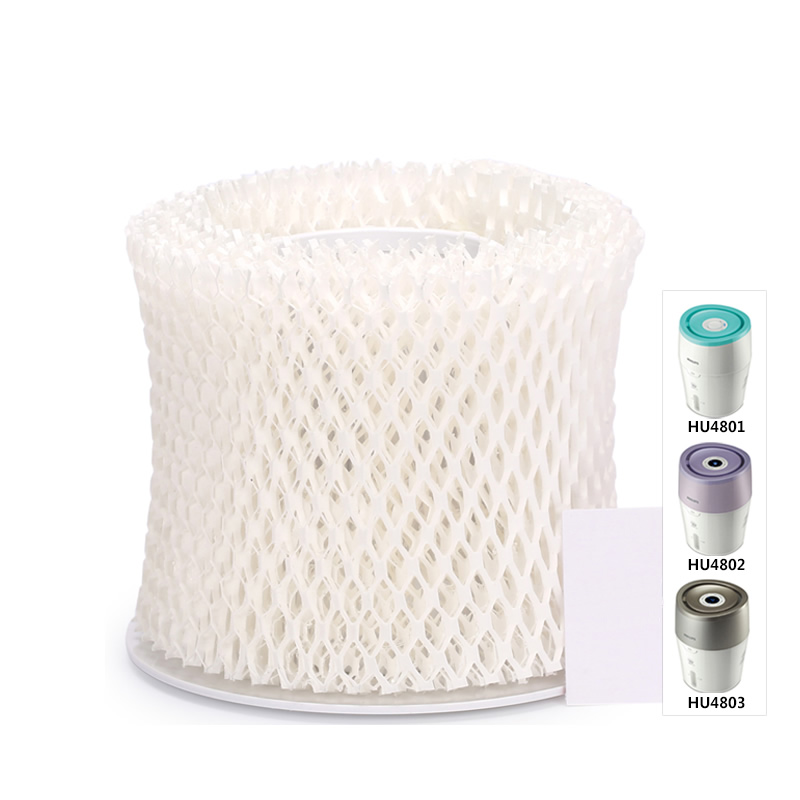 Original OEM,HU4102 humidifier filters,Filter bacteria and scale,For HU4801/HU4802/HU4803,Humidifier Parts<br><br>Aliexpress