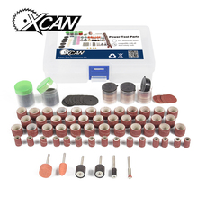 Buy CMCP! 206pcs/set sanding band polishing Silicon cut-off wheels Rotary tools Accessories Kit for $7.99 in AliExpress store