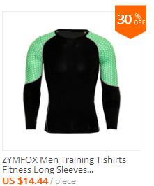 Men Training T shirts