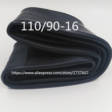 110/90-16 Motorcycle inner tube  Motorcycle accessories Butyl rubber inner tube 110/90-16
