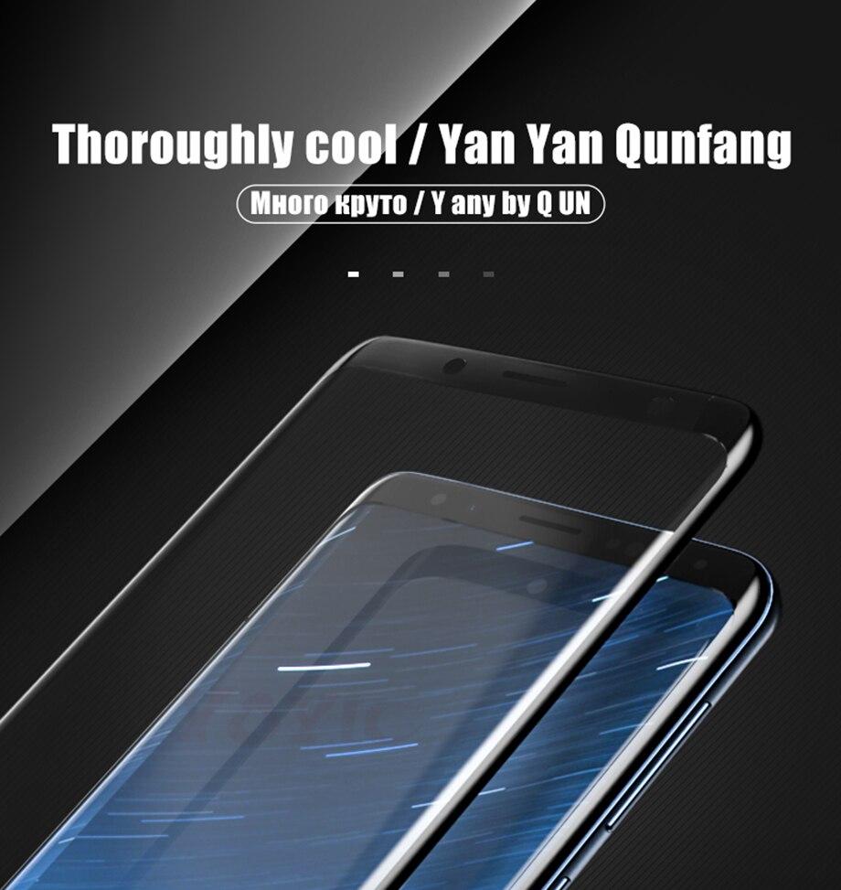 1 For Samsung Galaxy S8 Glass For Samsung Galaxy S9 Glass For Samsung Galaxy S9 pLUS gLASS FOR SAMSUNG GALAXY S8 PLUS GLASS FOR SAMSUNG GALAXY NOTE 8 GLASS