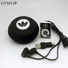 GYMYJP Hot Sell exercise Sports Mini Clip MP3 Music Players Support TF Card with Earphone and Mini USB