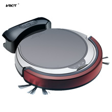 VBot Vacuum Cleaner Robot Cleaning Route Home Multi-system Cyclone Vacuum Cleaner Suction Dust Collector Remote Control