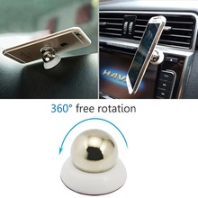 Universal Magnetic Car Air Vent Mount Phone Holder Magnet Mobile Phone Stand For iPhone Samsung Cell Phone Bracket Accessories