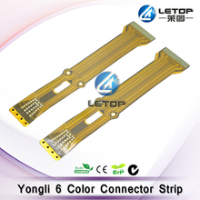 inkjet Printer parts connector strip for solvent printer(China)