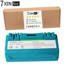 7XINbox Battery 14.4v for iRobot Scooba 330 340 34001 350 380 5800 5900 6000 vacuum cleaner APS 14904 SP385-BAT SP5832 34001(China)